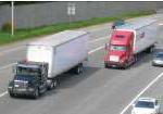 Trucker Buddy links drivers with grade school classes.