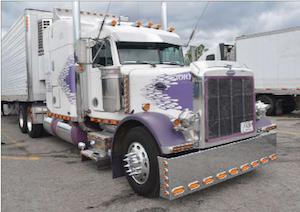 TOm-truck