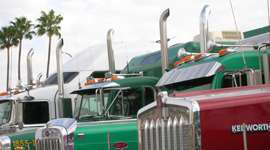 Diesel exhaust is a contributor to global warming and health risks, according to the EPA.