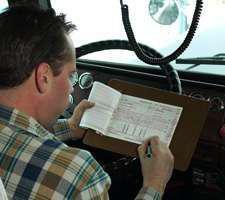 driver log OV
