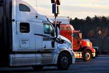 truck stop OD