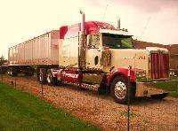 Papaw's truck