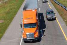 Schneider to increase short-haul routes.