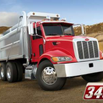 Peterbilt launches all-wheel drive for 337, 348