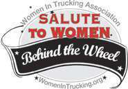 Beating the Dutch -- women truckers fire at Guinness World Record