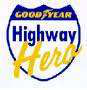 Local fame for Goodyear highway-hero finalist