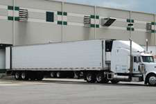 Spot freight has increased in five straight months.