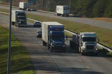 Spot market freight surges 259% in March