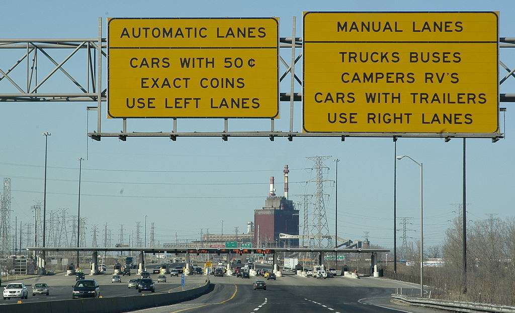 Debate set to resume on state's trucks-only toll plan