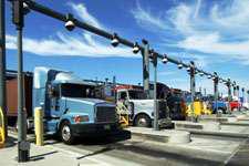 Merits of port truck programs debated