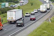 ATA truck tonnage index rises