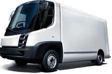 Navistar launches $149,900 electric truck