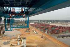 Report: Intermodal hits record high