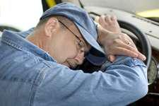 sleep on wheel OD