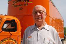 Schneider National celebrates 75 years