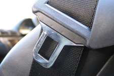 DOT floats plan to require truck passengers to wear seatbelts