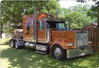 Truck Gallery