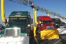 Truck electricity services expand