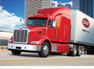 Truck Spotlight
