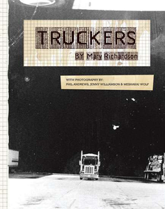 From fuel price 'nightmares' to trucking book