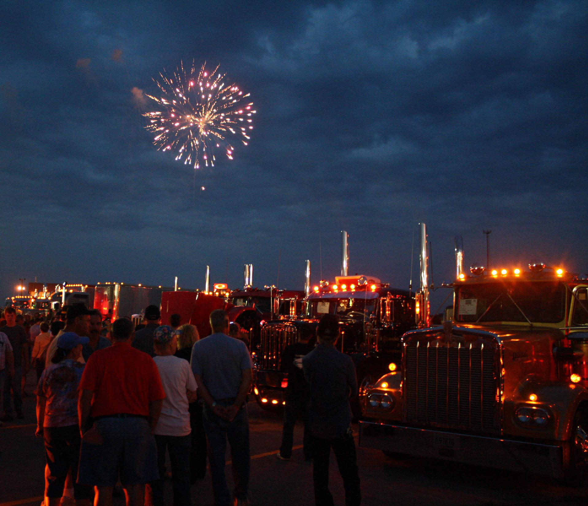 FMCSA grants fireworks haulers exemption to 14-hour rule