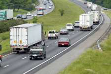 Report: Transport funds needed