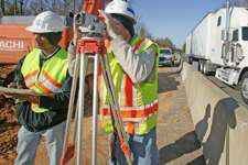 I-470 construction under way