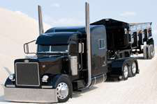 Hall Vamonos truck set for GATS