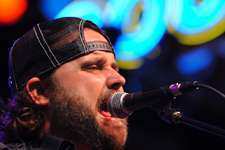 Randy Houser to perform at GATS