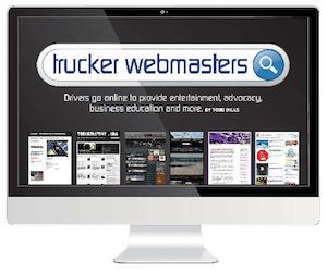 Trucker Webmasters