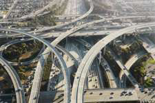 Study: Focus federal funds on interstates