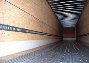 Spec'ing a trailer
