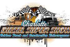 Charlotte show highlights trucks