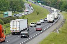 Report: Highway conditions improve