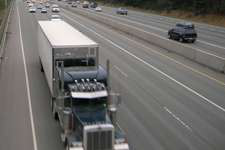 Spot freight in August hits 5-year peak