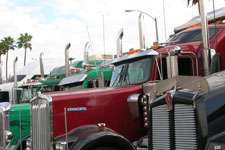 California agency may amend truck rules