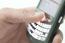 Texting ban in place for commercial drivers