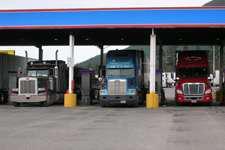 Diesel price soars