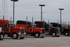 FTR: October truck orders increase 22%