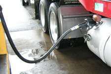 Diesel price jumps