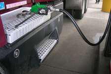 Diesel price sets 2-year high