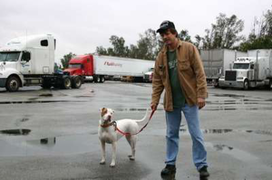 Positives in trucking dog days in Truckers News -- and more