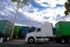 LA port program adds Class 7 trucks