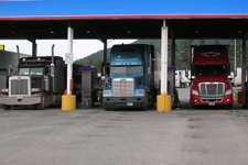 Diesel price rises
