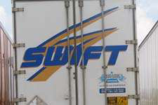 Swift being sued for not disclosing it used background checks in hiring