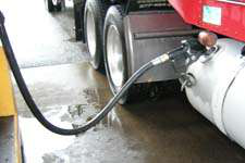 National diesel price surges 7.4 cents