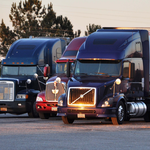 hours of service, truck, HOS, fmcsa, overdrive