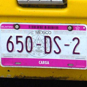 mexican truck, NAFTA, cross-border, owner-operator, overdrive, mexico