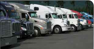 Truck parking push not over with Jason's Law