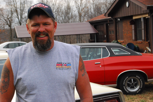 Interviewing Dan Heister, Overdrive's Trucker of the Year